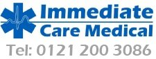 Immediate Care Medical Solutions